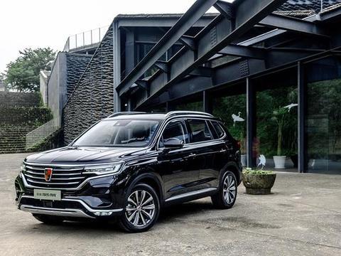 国货当自强,12万预算享受40万配置,四大自主品牌SUV推荐