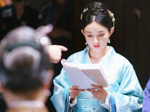 上星剧年度收视前十:赵丽颖第一名领跑,芒果台6部大作榜上有名