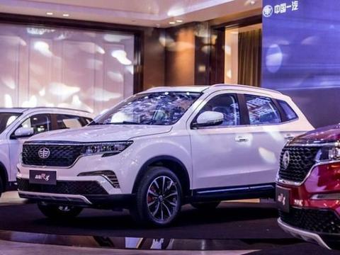 再等几个月,重磅SUV将发布,比XR-V大,7万多就能买