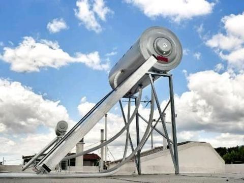 怎么清洗太阳能热水器集热管?