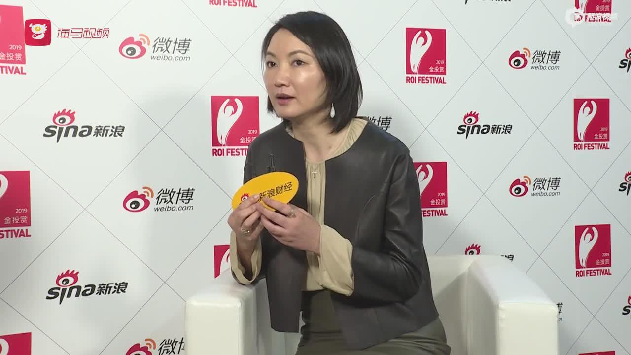 优盟刘清琳:理解消费者才是营销核心 技术只是工具