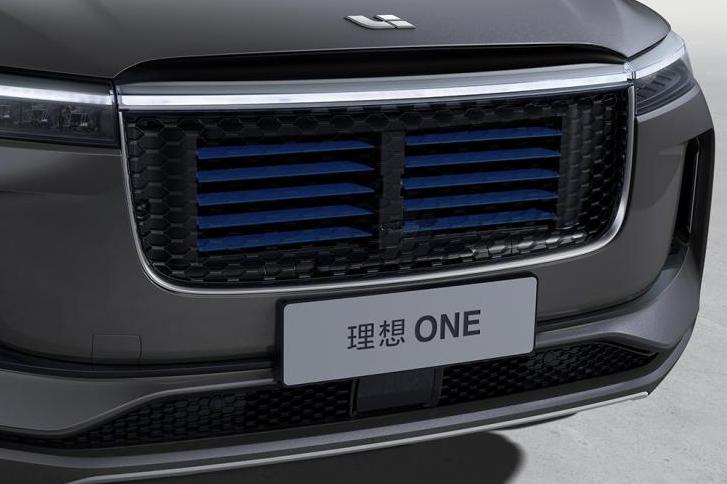 2020款理想ONE正式上市售价32.80万元,交付延期至今年12月