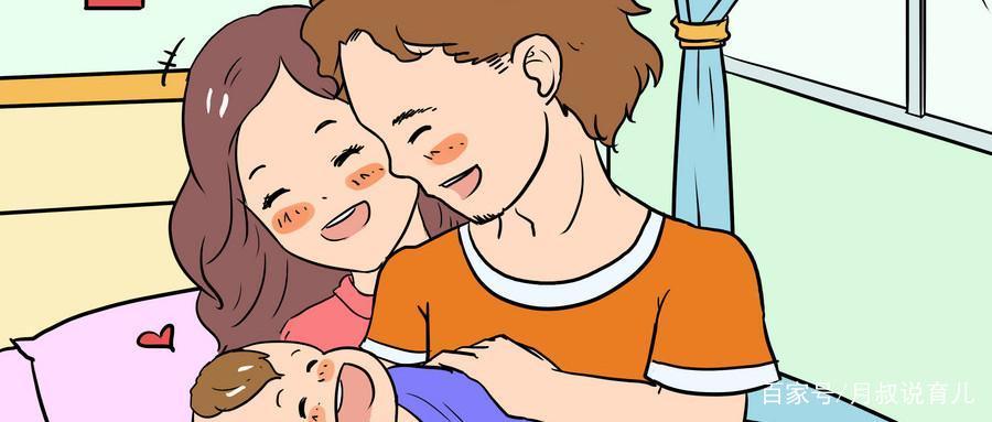 年轻孕妈生产,陪产大军达14人,得知真相后方知养儿真不易