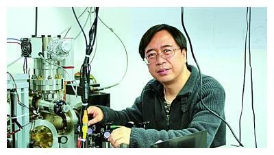 """潘建伟:实现量子通信中国""""领跑"""""""