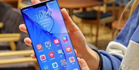 手机交互新革命!实测告诉你:华为Mate30 Pro AI隔空操控有多强