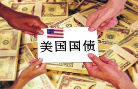 美国又发国债,美元已临近崩溃边缘了吗?