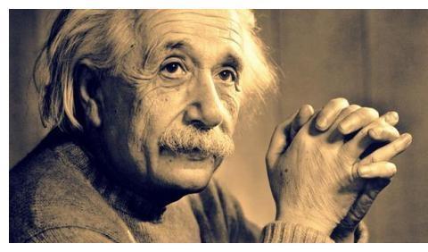 学会爱因斯坦的10个思维秘诀,受益无穷