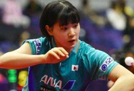 两负日本17岁少女,中国世界冠军迎最后救赎,还能搭奥运末班车吗