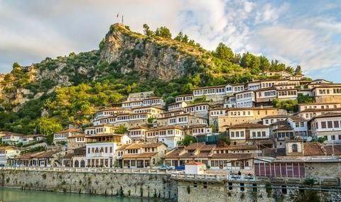 巴尔干半岛全览充满陌生的吸引力