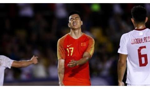 0-0大冷!国足首次未能赢菲律宾,若下场输叙利亚,世界杯又悬了