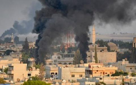 西方8国纷纷要求土耳其停火,土耳其:最好不要惹我们!