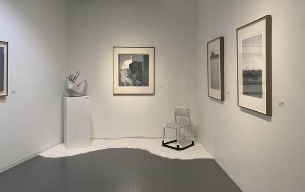 上海刘海粟美术馆馆藏研究展:以个案研究挖掘美术史细节