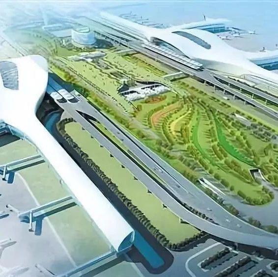 终于安排上!这个66.46亿元的大工程要让广西人乘飞机更方便