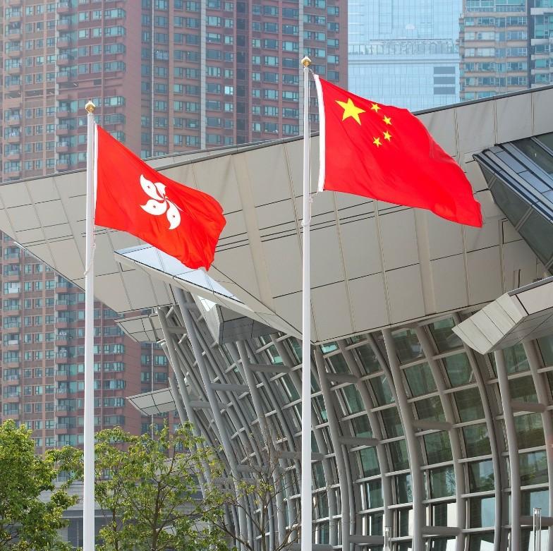 国务院港澳办发言人强烈谴责美国国会众议院通过《2019年香港人权与民主法案》