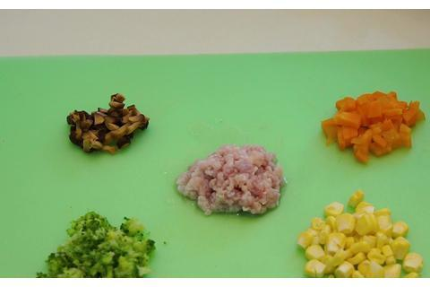 宝宝不爱吃米饭,这一颗营养胜过三碗饭,激发宝宝食欲