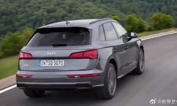 视频:体验全新驾驶感受,新一代奥迪Q5全面测试评价