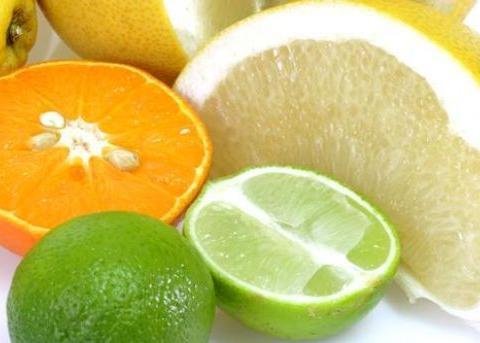 橘子皮有什么用:橘子皮的食疗美容功效