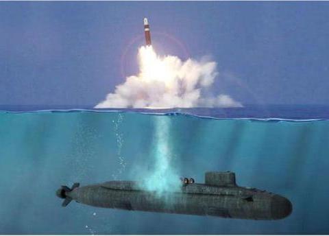 二次核反击的重要力量,20马赫速度无法拦截,可携12枚分导核弹头