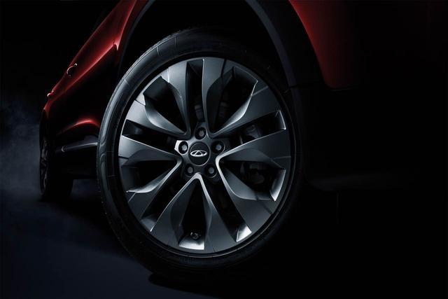 仅8.99万元起的高品质SUV,瑞虎5x HERO高能版全面升级上市