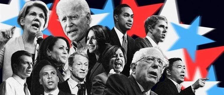"""第四场辩论:杨安泽和""""杨帮""""改变美国政治生态"""