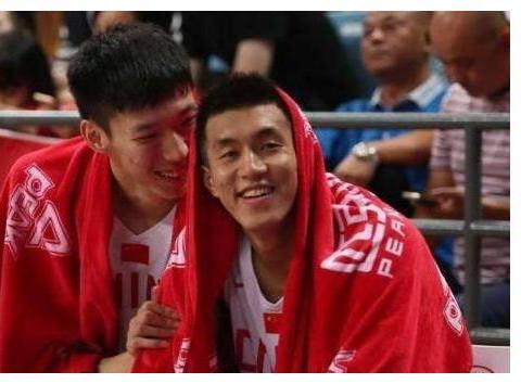 这几位大牌或告别中国男篮 李楠继续执教已没有悬念?