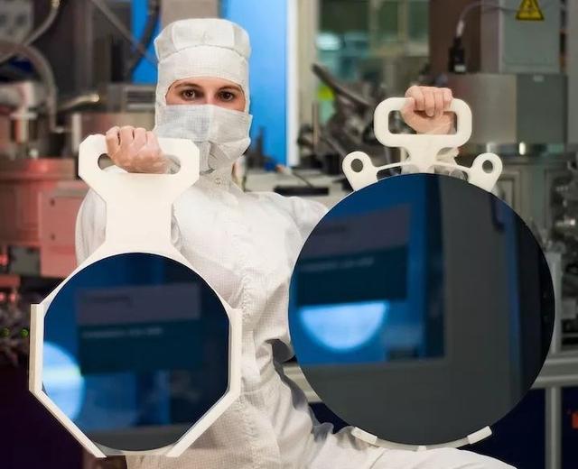是什么阻止了在18寸(450mm)晶圆上生产芯片