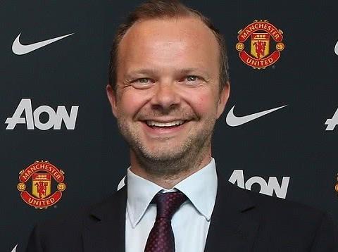 曼联自信球衣新赞助超4.5亿!三德子要向老板证明,我是商业奇才