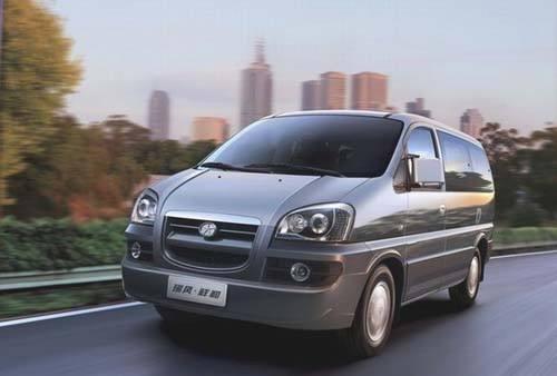 江淮汽车成立五十多年,在安进带领下如何继续辉煌发展