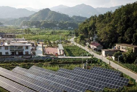 安庆的这个县,森林覆盖率76%、5个4A级景区,将开通高铁