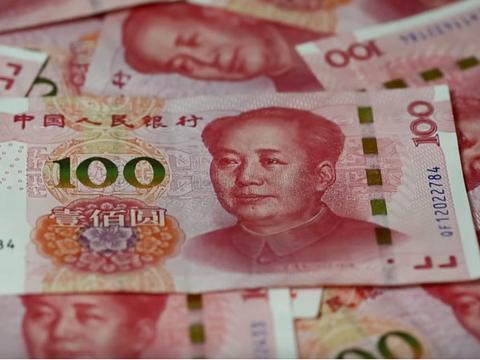 机构预测人民币或成第三大储备货币!美国信用下降?13国运回黄金
