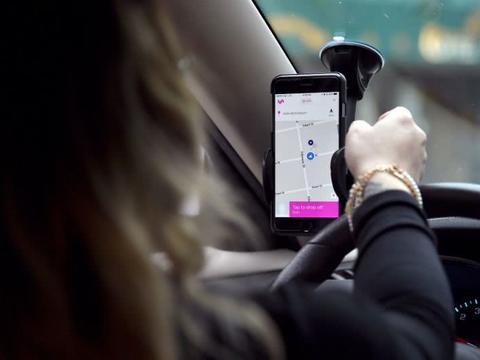 美众议院:Uber和Lyft可能很快面临更严格的监管