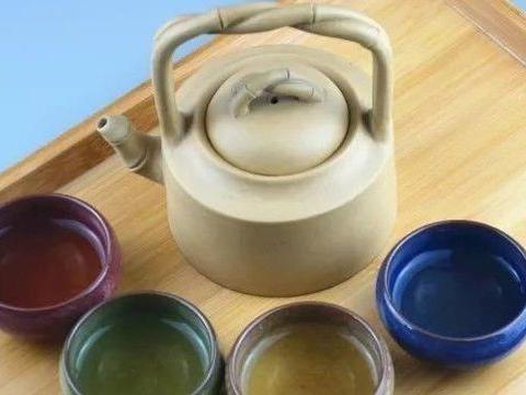 茶垢太久清理不掉,3个小妙招让你的茶具焕然一新!
