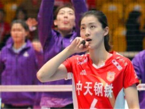 拼命三娘刁琳宇,会成为中国女排二传手有力的竞争者吗?