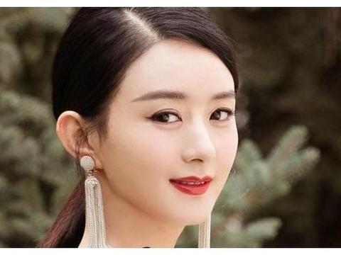 赵丽颖郑晓龙联手准备拍新戏,12年岁月让她从女配到女主