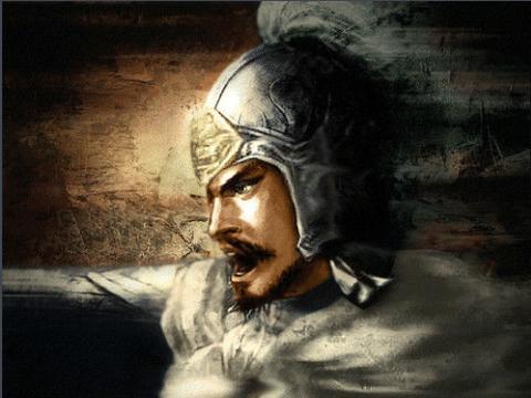 马岱的弟弟马抗兵败后逃亡西海,在亚美尼亚开创事业