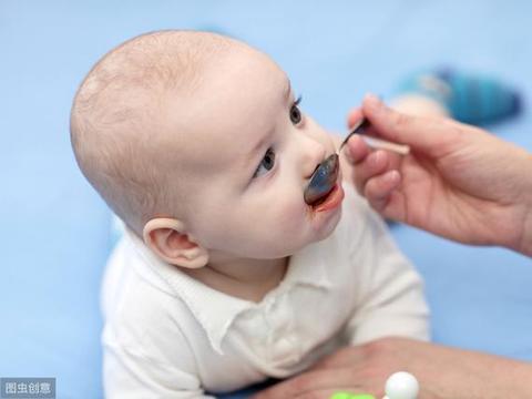给宝宝补锌要注意什么?尽量采取食疗方式,注意避免过量补充
