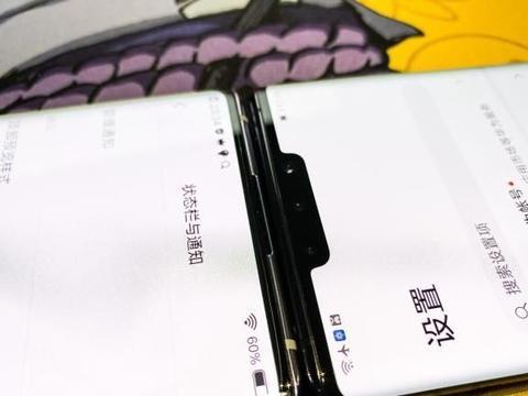 同为瀑布屏但更具优势,对比Mate30 Pro后我选vivo NEX 3 5G