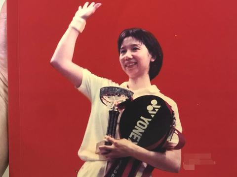 惋惜!中国羽毛球名将因病去世,奥运冠军蔡赟发文:心里很难受