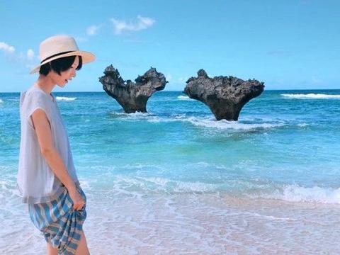 日本冲绳被称为日本的夏威夷,夏天去这里不玩海你会去哪里打卡