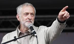 """工党领袖:新脱欧协议应被否决  """"比特蕾莎的还糟糕"""""""