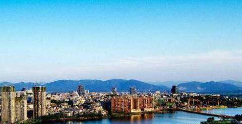 湖北这个小县城有福了,建立高铁中心站,经济将实现新腾飞