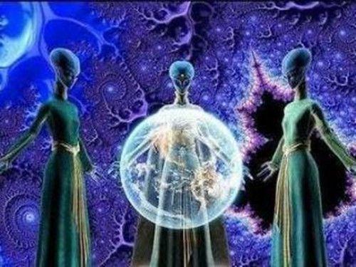 费米悖论的新答案,外星文明有可能在远古时期已经来过地球?