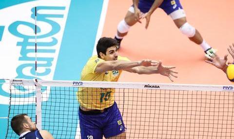 男排世界杯收官日:巴西夺冠、日本第四、澳大利亚倒数第二