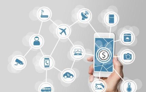 物联网在商业应用面的发展前途为何?