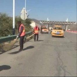 我眼中的优秀共产党员丨李贤红:我是一颗小铺路石 为道路安全保驾护航
