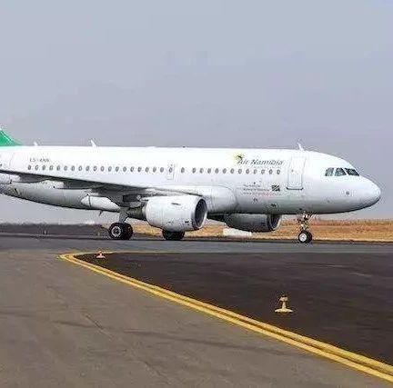 不交钱?南非机场停飞纳米比亚航空所有航班