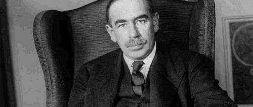 凯恩斯、资本主义与经济周期