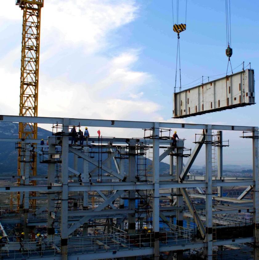 焦点| 住建部通报4241个建筑项目违法行为 11省市罚款超千万元