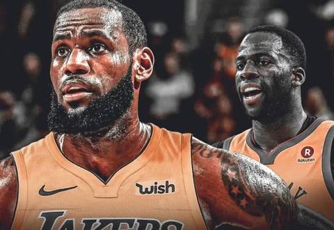 勇士两场狂输55分,这次NBA又要大结局了