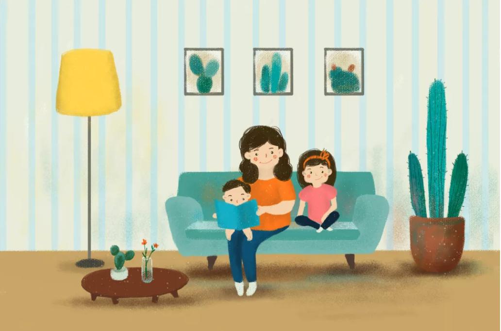 爸妈必读育儿宝典 解锁6岁孩子的管教法 帮孩子更好度过幼升小
